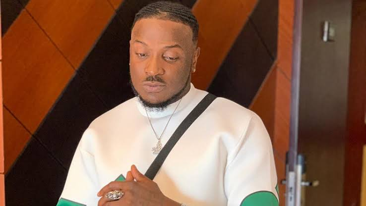 AGAIN! Another Nigerian Lady Narrates How Singer Peruzzi Rαped Her Eight Years Ago [Audio] 1