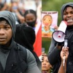 British-Nigerian Actor, John Boyega Delivers Powerful Speech At George Floyd Protest In London [Video] 28