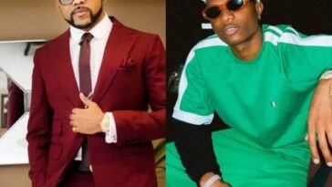 """Useless Leaders!"" - Wizkid, Banky W React As FG Approves N27b For National Assembly Renovation 7"