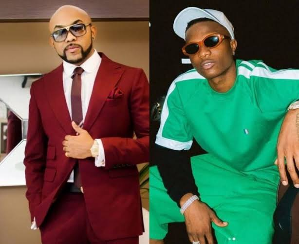 """""""Useless Leaders!"""" - Wizkid, Banky W React As FG Approves N27b For National Assembly Renovation 1"""