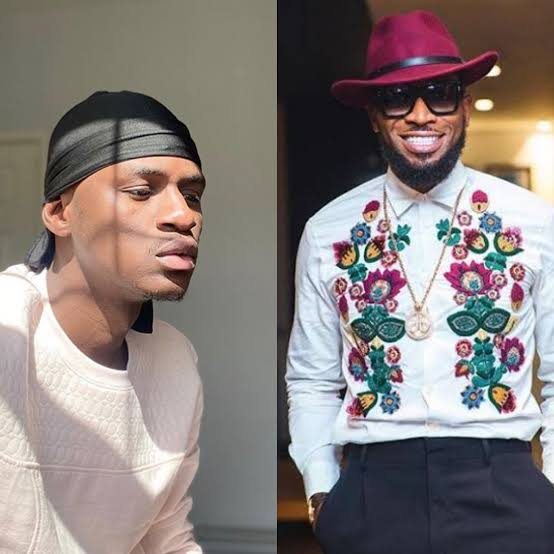 Nigerian Lady Accuses DBanj Of Rαping Her Two Years Ago After He Shared Anti-Rαpe Post On IG 1