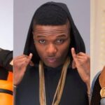 """I Needed Some Cleansing"" - Davido Unfollow Wizkid And Peruzzi On IG, Changes His Phone Number 33"