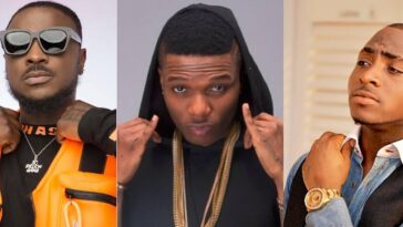 """""""I Needed Some Cleansing"""" - Davido Unfollow Wizkid And Peruzzi On IG, Changes His Phone Number 1"""