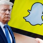 Snapchat Announces It Will Stop Promoting President Trump's Account Due To 'Racial Violence' 28