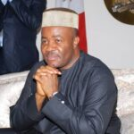 Akpabio Squandered N300m Given To Him For Fence Construction By NDDC – Senator Nwaoboshi 27