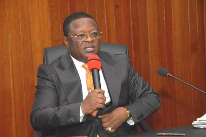 Ebonyi State Politics: You Are On Your Own, Senators, Reps Members Tells Umahi