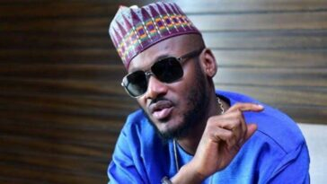 """F*ck Pastors, Imams And All So Called Men Of God"" – 2Face Idibia Blast Nigerian Religious Leaders 8"