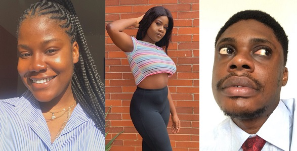 Comedian Victor Ebiye Accused Of Physical Abuse And Sexual Assault By His Ex-Girlfriend 1
