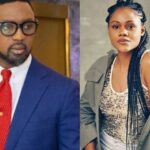 Ministry Of Justice Wants To Silence My Rαpe Case Against Pastor Fatoyinbo — Busola Dakolo 25