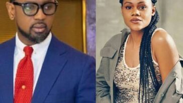Ministry Of Justice Wants To Silence My Rαpe Case Against Pastor Fatoyinbo — Busola Dakolo 6