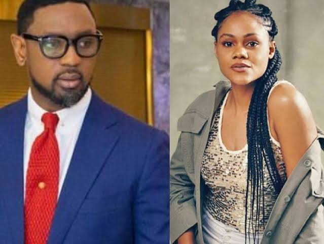 Ministry Of Justice Wants To Silence My Rαpe Case Against Pastor Fatoyinbo — Busola Dakolo 1