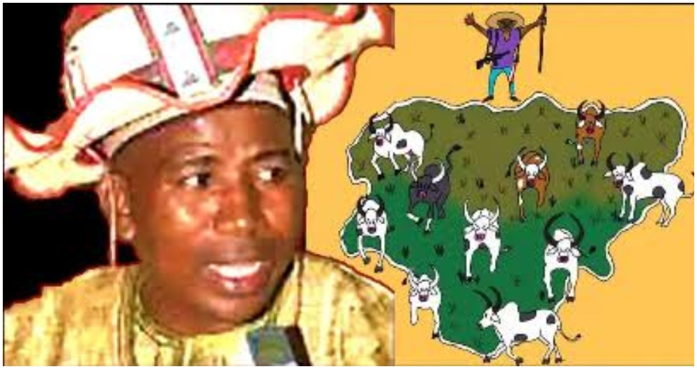 """Nigeria Doesn't Belong To Fulani"" - MURIC, CAN Warns Miyetti Allah Against Divisive Statements 1"