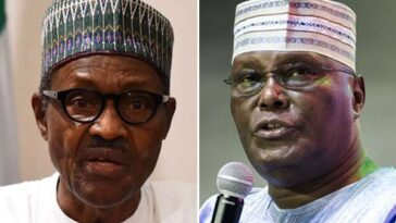 Atiku Hails Buhari's Government For Removal Of Fuel Subsidy And Price-Fixing, Says Its 'Right Move' 10