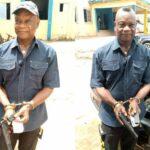 Police Arrest Popular Anambra Businessman, Chief Pius Nweke Over Unlawful Possession Of Firearm 27