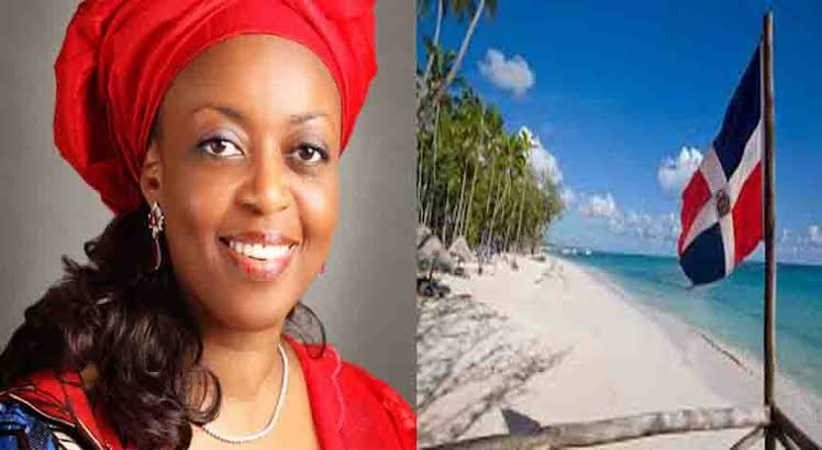 Diezani Madueke Now A Citizen And Commissioner For Trade & Investment In Dominican Republic 1
