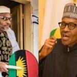 IPOB Using Christianity To Wage War Against Nigeria With International Community - Presidency 28