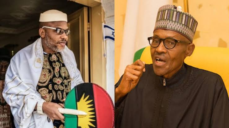 IPOB Using Christianity To Wage War Against Nigeria With International Community - Presidency 1