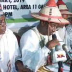 """We Never Said Nigeria Belongs To Fulani"" - Miyetti Allah Denies Statement 27"