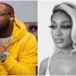 Davido Allegedly Welcomes Another Child With Fourth Baby Mama, Larissa London 28