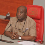 Governor Ikpeazu Tests Positive For Coronavirus As Abia Records Highest Daily Cases With 67 Infections 12