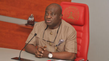 Governor Ikpeazu Tests Positive For Coronavirus As Abia Records Highest Daily Cases With 67 Infections 1
