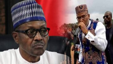 """""""Nigeria Will Cease To Exist By The Time We Are Done"""" – Nnamdi Kanu Fires Back At Presidency 9"""