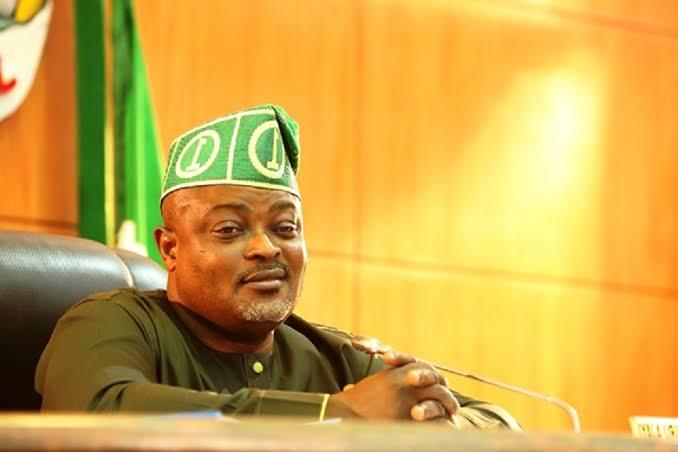 Lagos Lawmakers Dismisses All Corruption Allegations Against Speaker, Mudashiru Obasa 1