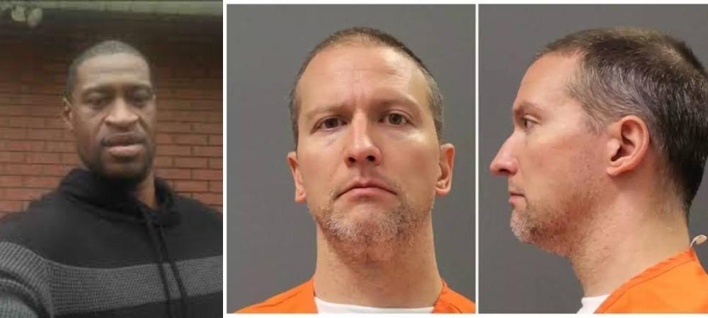 Derek Chauvin sentenced to 22.5 years for George Floyd's death 1