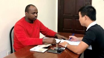Seven Nigerian Fraudsters Arrested For $5.2 Million Scam In Vietnam 8