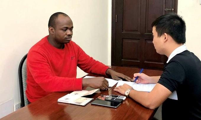 Seven Nigerian Fraudsters Arrested For $5.2 Million Scam In Vietnam 1