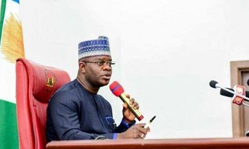 """COVID-19: """"Our Index Case Only Suffered From Bee Sting"""" - Kogi Government Slams NCDC 1"""