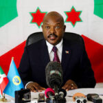 Burundi's President Pierre Nkurunziza Dies Of Heart Attack At Age Of 55 - BREAKING NEWS 28