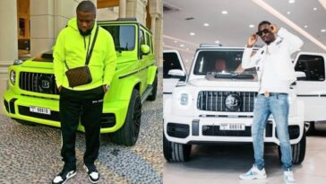 Nigerian Big Boys, HushPuppi And Woodberry Reportedly Arrested By Interpol And FBI In Dubai [Video] 3
