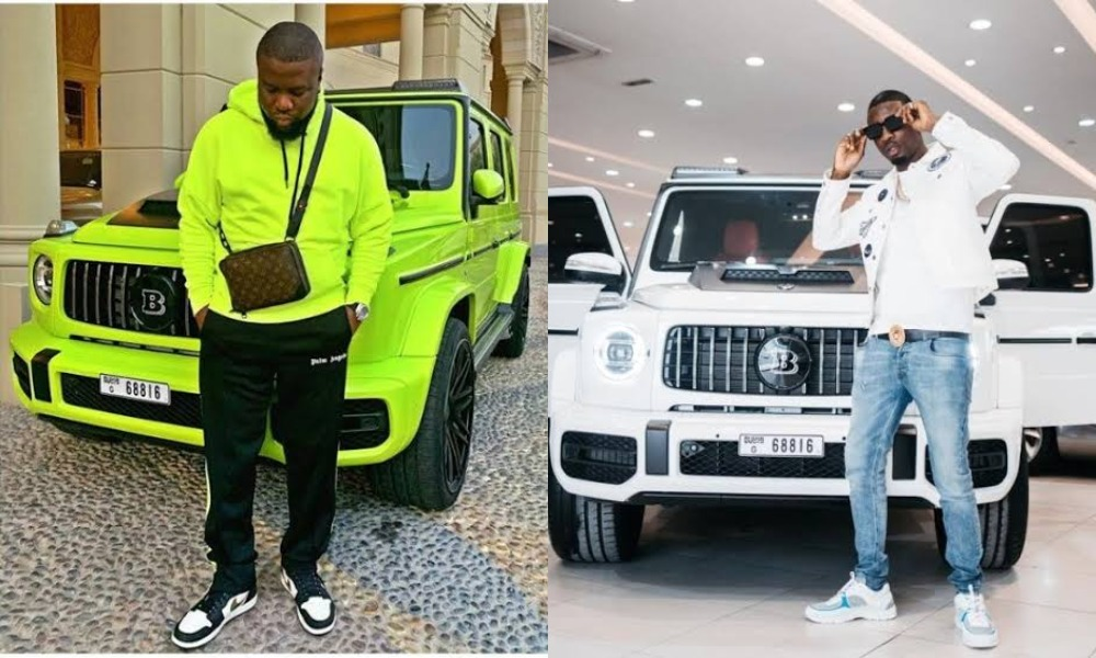 Nigerian Big Boys, HushPuppi And Woodberry Reportedly Arrested By Interpol And FBI In Dubai [Video] 1