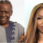 """Olu Jacobs Is Alive And Doing Well"" - Nollywood Actress, Kemi Akindoju Debunks Death Rumours 31"