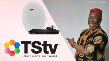 Nigerian Satellite TV Company, TSTV Loses Headquarters In Abuja Due To Inability To Pay Rent 13