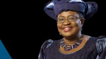 Okonjo-Iweala Finally Accepted As Nigeria's Nominee For Director-General Of World Trade Organisation 6