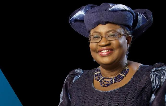 Okonjo-Iweala Finally Accepted As Nigeria's Nominee For Director-General Of World Trade Organisation 1