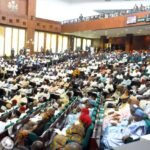 House Of Reps Asks President Buhari To Stop Illegal Entry Of Foreign Herdsmen Into Nigeria 28