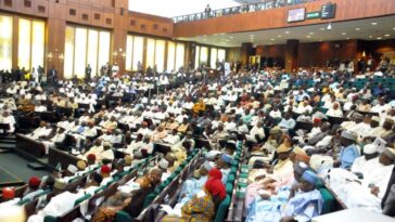 House Of Reps Asks President Buhari To Stop Illegal Entry Of Foreign Herdsmen Into Nigeria 6