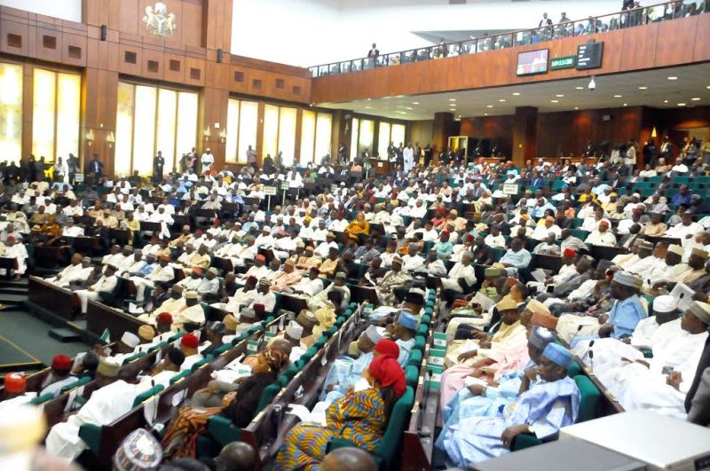 House Of Reps Asks President Buhari To Stop Illegal Entry Of Foreign Herdsmen Into Nigeria 1
