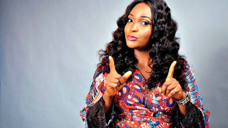 """""""85% Of Married Women Cheat On Their Husbands With Younger Boys""""- Blessing Okoro [Video] 1"""