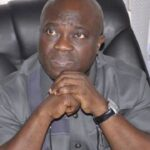 ABIA: Governor Ikpeazu's Coronavirus Case Worsens With Kidney Failure, Moved To Abuja 27