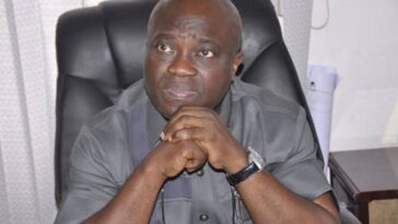 ABIA: Governor Ikpeazu's Coronavirus Case Worsens With Kidney Failure, Moved To Abuja 2
