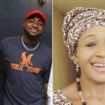 Chioma Has Moved Out Of Davido's House Due To His 4th Baby Mama, Larissa London – Kemi Olunloyo 28