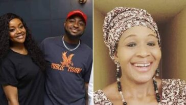 Chioma Has Moved Out Of Davido's House Due To His 4th Baby Mama, Larissa London – Kemi Olunloyo 6