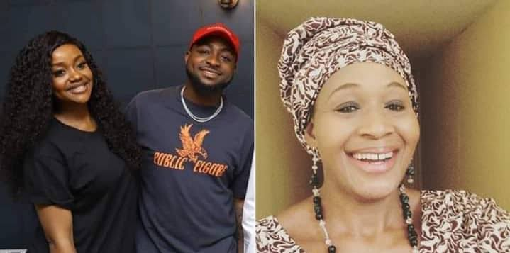 Chioma Has Moved Out Of Davido's House Due To His 4th Baby Mama, Larissa London – Kemi Olunloyo 1