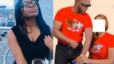 Nigerian Lady Calls Out Former Schoolmate Who Allegedly Rαped Her Just Few Days To His Wedding 5