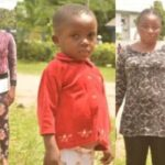 Women Arrested For Stealing 2-Year-Old Niece From Rivers, In Order To Sell Him In Imo State 27