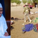 """I Am Deeply Shocked By Brutal Killing Of 81 People By Boko Haram In Borno"" - President Buhari 27"